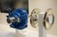 Voith Lightweight Gear Unit SE-369 with Aluminum Housing and Innovative Bionic Toothing