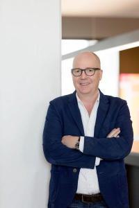 Timo Brehme, Gründer und Geschäftsführer von conceptsued° und Modal M