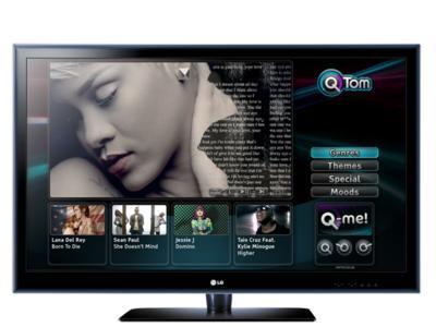 QTom ist Deutschlands erfolgreichstes Musikfernsehen