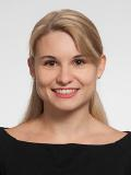 Projektmitarbeiterin Karin Hochsticher
