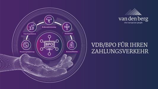vdb/BPO- Businnes Process Outsourcing