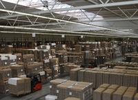 """""""Transparentes Palettenlager"""" – RFID-Einsatz im Wellpappenwerk"""