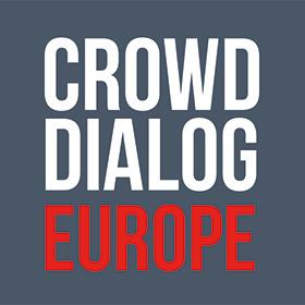 Crowd Dialog Europe Logo