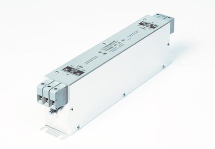 FN 3268 – Neue EMV-Filter sind verträglich mit modernen FI-Schutzschaltern