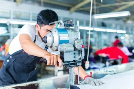 Supply Chain Audit (Foto: Kzenon/Shutterstock)