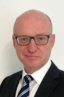 PI (Physik Instrumente) appoints Tony Beswick as Global Head of Sales EMEA