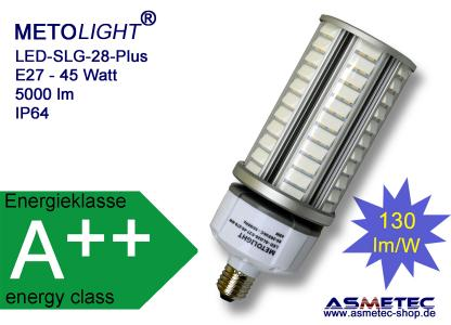 METOLIGHT® LED-Lampen Serie SLG-28-Plus