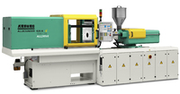 Arburg exhibits electric and hydraulic Allrounder at Brasilplast