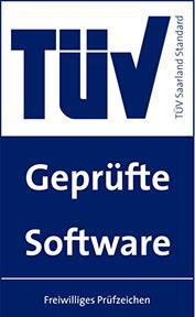 Die Signatur Software eSignatureOffice und die naturaSign Signatur Pad Serie hat den Test erfolgreich bestanden.