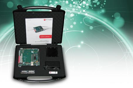 MSC Technologies introduces COM Express Type 6 Starterkit for Modules with Intel Atom BayTrail and Braswell Processors