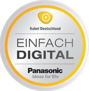 IFA 2010: Kabel Deutschland und Panasonic starten digitale Aufklärungskampagne