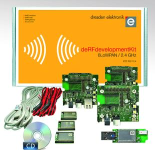 Out-of-the-box network solutions for IEEE 802.15.4 based sensor networks with 6LoWPAN, ZigBee