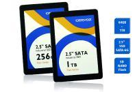 Spectra 2 5 Zoll SATA SSD T351 Serie