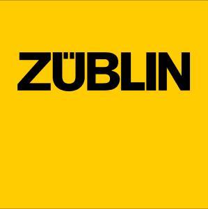 Ed. Züblin AG - Logo