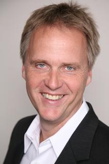 Gerrit Kolb, CEO von CoreMedia