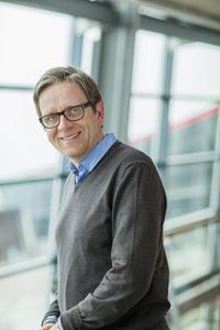 Per Simonsen, CEO of Telenor Connexion and Head of M2M in Telenor Digital Services / Photographer / Source  Telenor