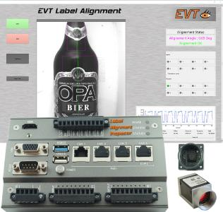 Label Alignment Inspector 300