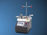 Polishing Machine for the Production of Fiber Assemblies