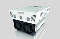 SEMIKUBE SlimLine - the first 300mm inverter stack family for solar applications