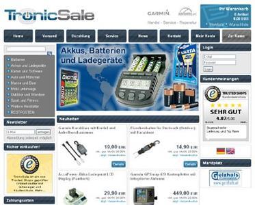 www.tronicsale.com
