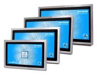 SPC5000 Industriecomputer Serie