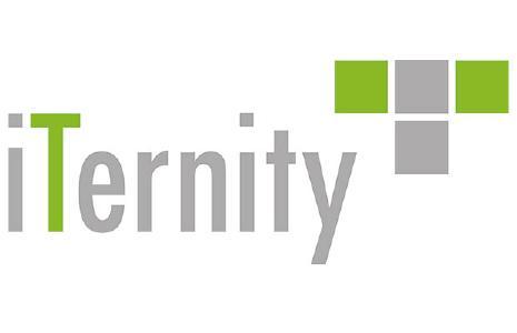 Logo  iTernity