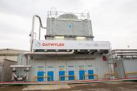 Mehr Klimaschutz dank Blockheizkraftwerk am Dätwyler Standort in Italien