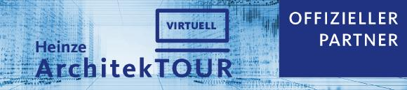 ASSA ABLOY Entrance Systems auf der ArchitekTOUR virtuell 2020