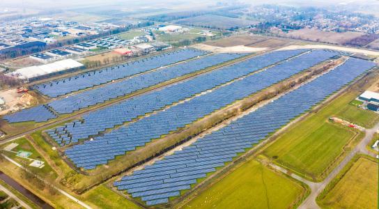 CEE Group Enters the Dutch Market (Copyright: BayWa r.e. renewable energy GmbH)