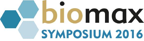 Biomax Symposium 2016