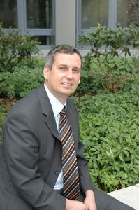 Klaus Nitschke, Prokurist der cortility gmbh