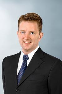 Ralf Benack, Leiter Runderneuerung Continental Lkw-Reifen EMEA (Europa, Mittlerer Osten, Afrika)