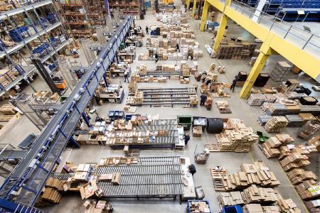 End-to-End: Mit inconso bündelt Sonepar Logistikprozesse von der Bestellung bis zur letzten Meile