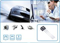 Micronas presents ESD-proof Linear Hall sensors of the latest generation for precise measurement of low magnetic fields