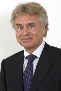 Werner Stolz, iGZ-Hauptgeschäftsführer