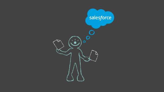 Salesforce-Archivierung
