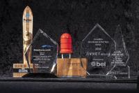Avnet Abacus 5 Awards