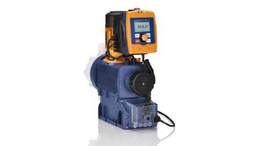 Motor-driven meteing pump Sigma X