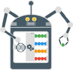 Machine Learning von Echobot