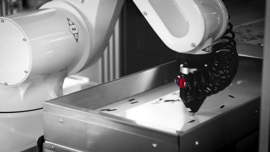 cps Roboterprogrammierung HR