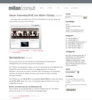 milanconsult Blog