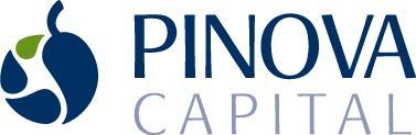 PINOVA Logo