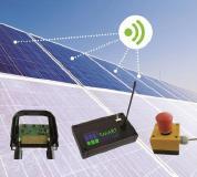 SmartExergy® Sensorik zur verlustarmen Komplettüberwachung von Photovoltaikanlagen (Quelle: SmartExergy)