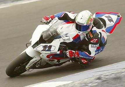 BMW Motorrad Motorsport Onroad