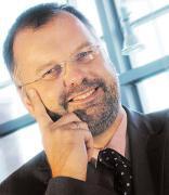 Stephan Schilling, Vorstand der Comline AG