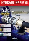 HANSA-FLEX Hydraulikpresse HP 2/2017 doppelseitig