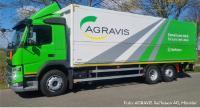 consenso führt SAP Transportation Management (SAP TM) bei AGRAVIS ein