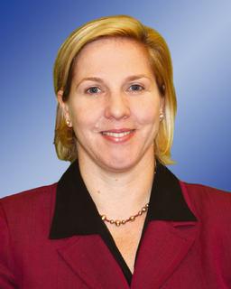 Juniper Networks Names Robyn M. Denholm Chief Financial ...