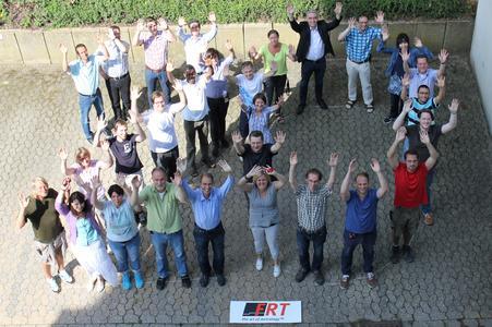 20 Jahre Oberflächenmesstechnik von der FRT GmbH aus Bergisch Gladbach