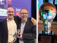 Zukunftssicher aufgestellt: KUMAVISION erhält Award für erfolgreiche Transformation zum SaaS-Anbieter